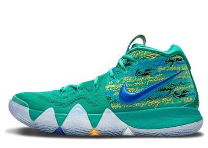 Nike Kyrie 4 NBA 2K18の写真