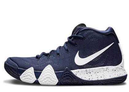 Nike Kyrie 4 Midnight Navyの写真