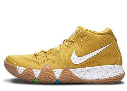 Nike Kyrie 4 Cinnamon Toast Crunch (Special Cereal Box Package)の写真