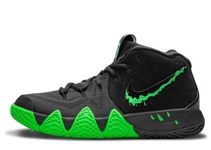 Nike Kyrie 4 Halloween GSの写真