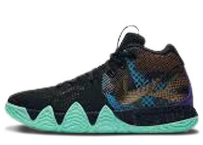 Nike Kyrie 4 Mamba Mentality GSの写真