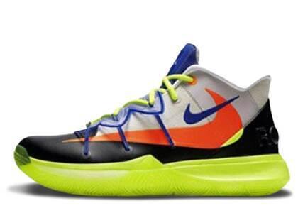 Nike Kyrie 5 Rokit GSの写真