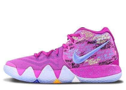 Nike Kyrie 4 Confetti GSの写真
