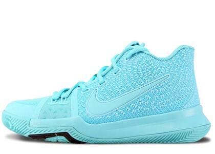 Nike Kyrie 3 Aqua GSの写真
