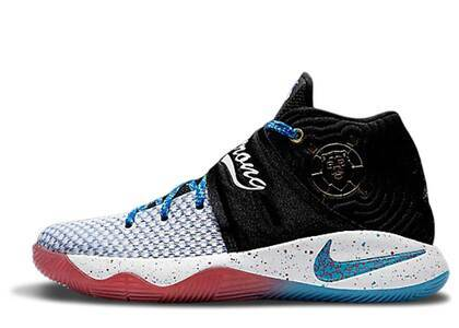 Nike Kyrie 2 Doernbecher GSの写真