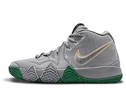 Nike Kyrie 4 City Guardians GSの写真