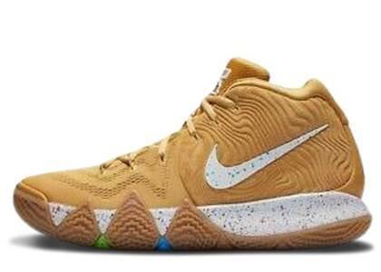 Nike Kyrie 4 Cinnamon Toast Crunch GSの写真