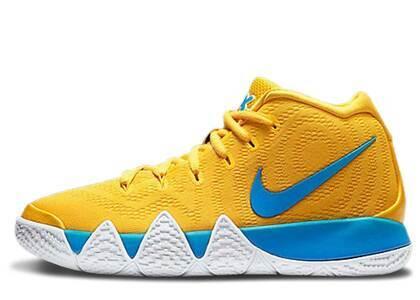 Nike Kyrie 4 Kix GSの写真