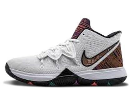 Nike Kyrie 5 BHM GS (2019)の写真