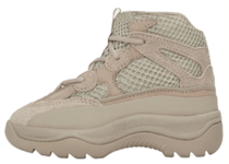 "Adidas Yeezy Desert Boot Infant ""Rock""の写真"