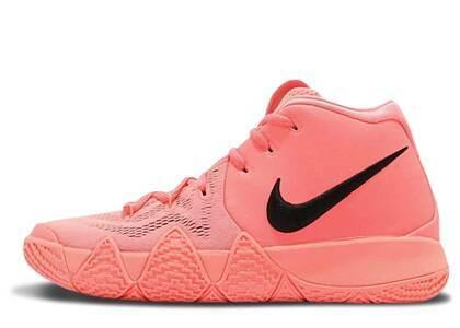 Nike Kyrie 4 Atomic Pink GSの写真