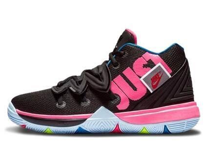 Nike Kyrie 5 Just Do It GSの写真