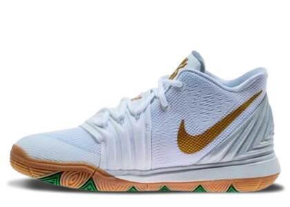 Nike Kyrie 5 Irish GSの写真