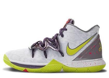 Nike Kyrie 5 Mamba Mentality GSの写真