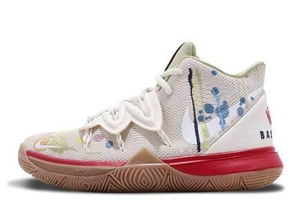 Nike Kyrie 5 Bandulu GSの写真