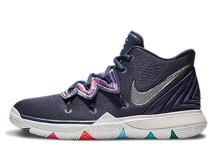 Nike Kyrie 5 Multi-Color GSの写真