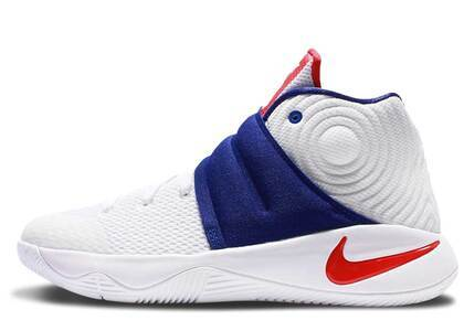Nike Kyrie 2 USA GSの写真