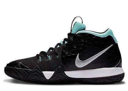 Nike Kyrie 4 Tiffany GSの写真