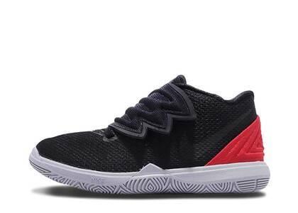 Nike Kyrie 5 Bred TDの写真