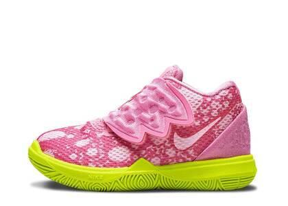 Nike Kyrie 5 Spongebob Patrick TD (House of Hoops Special Box)の写真