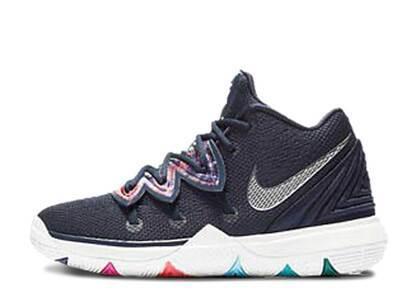 Nike Kyrie 5 Multi-Color PSの写真