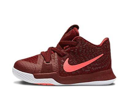 Nike Kyrie 3 Warning TDの写真