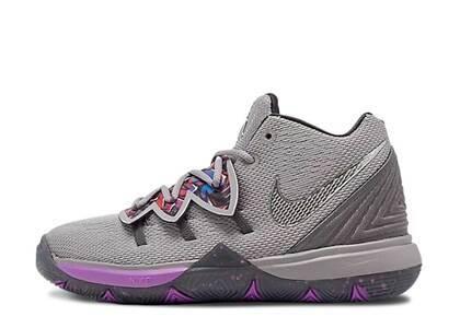 Nike Kyrie 5 Graffiti PSの写真