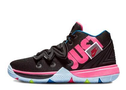 Nike Kyrie 5 Just Do It PSの写真