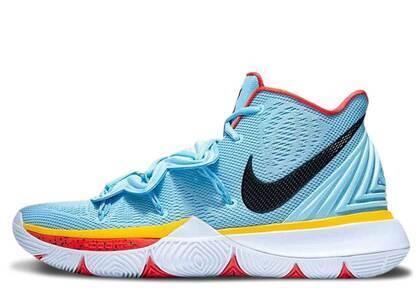 Nike Kyrie 5 Little Mountain PEの写真