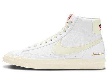 Nike Blazer Mid '77 Vintage EMB Popcornの写真