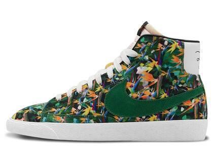 Nike Blazer Mid Floral Pack Los Angelesの写真
