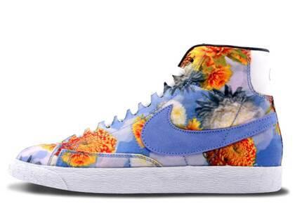 Nike Blazer Mid Floral Pack Chicagoの写真
