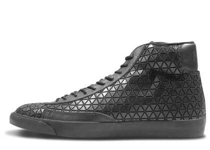 Nike SB Blazer Metric Blackの写真
