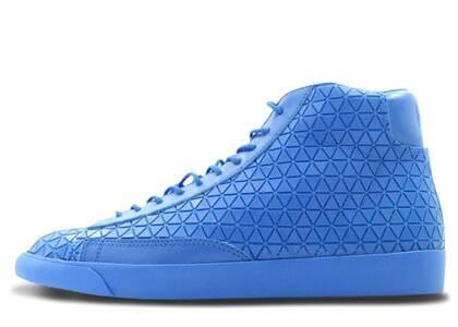 Nike SB Blazer Metric Blueの写真