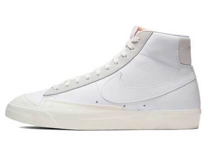 Nike Blazer Mid 77 Vintage Sail Whiteの写真