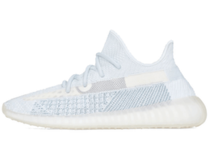 Adidas Yeezy Boost 350 V2 Cloud White の写真