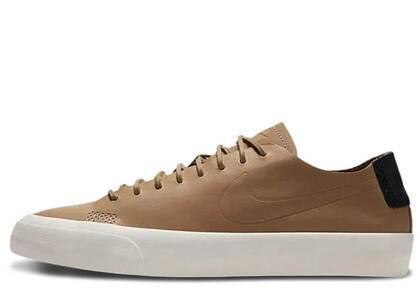 Nike Blazer Vachetta Tanの写真