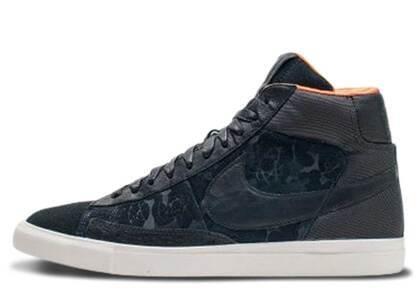 Nike Blazer High Mowaxの写真