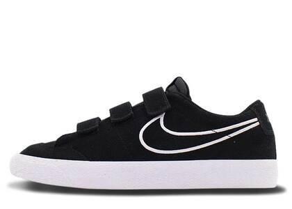 Nike SB Zoom Blazer AC XT Black Whiteの写真