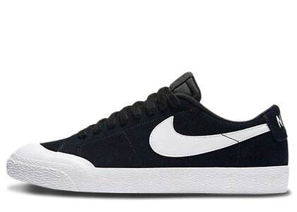 Nike SB Zoom Blazer Low XT Black Whiteの写真