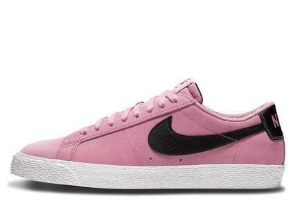 Nike SB Zoom Blazer Low Elemental Pinkの写真
