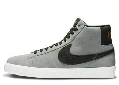Nike SB Blazer Mid Jade Horizonの写真