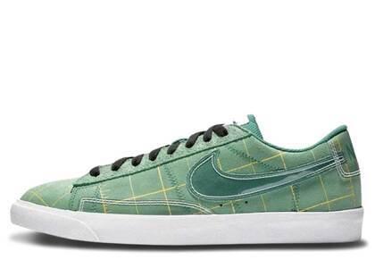 Nike Blazer Low Green Noiseの写真