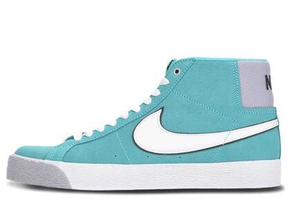 Nike SB Blazer Hyper Jadeの写真