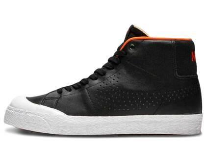 Nike SB Blazer Mid XT Donny Blackの写真