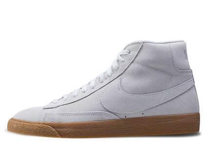 Nike Blazer Mid Off White Gumの写真