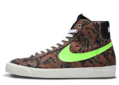Nike Blazer Mid '77 Premium VNTG Dark Lodenの写真