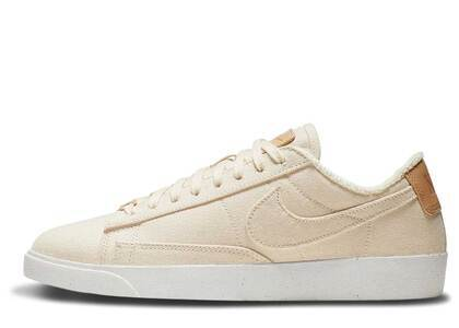 Nike Blazer Low Plant Color Collection Beige Womensの写真