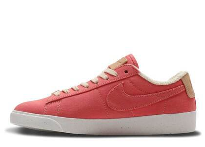 Nike Blazer Low Plant Color Collection Coral Womensの写真