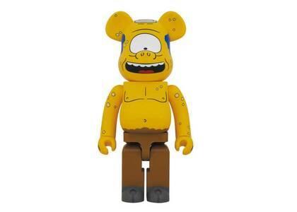 Be@rbrick Simpsons Csyclop 1000%の写真